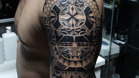 maori-dovme-kadikoy