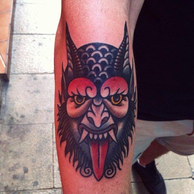 oldschool-tattoo-modelleri