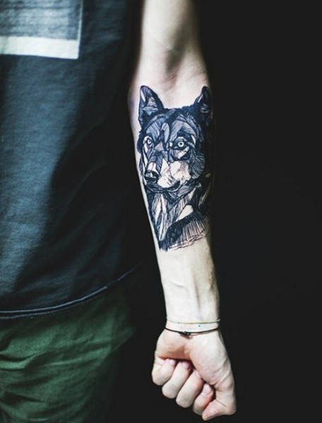 Erkeklere özel Dövme Modelleri Kadiköy Tattoo Dövme Piercing